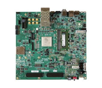 Zynq® UltraScale+™ MPSoC キット